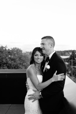 Lindsey Denman Photography Intimate Catholic Wedding Ballard Seattle